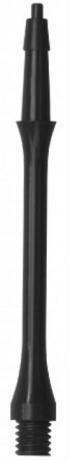 Shafts clic medium schwarz